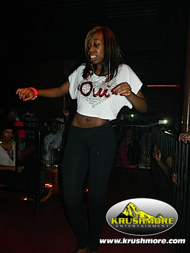 Atlanta Soca Queen 128