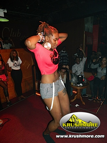 Atlanta Soca Queen 129