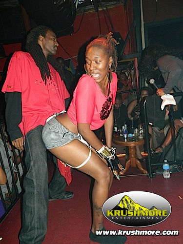 Atlanta Soca Queen 140