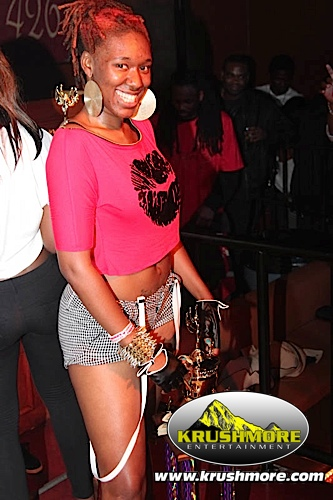 Atlanta Soca Queen 148