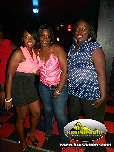 3some at Jamrock 032