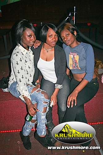 3some at Jamrock 074