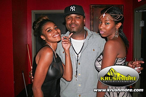 3some at Jamrock 085