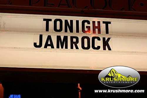 Jamrock Saturdays 080