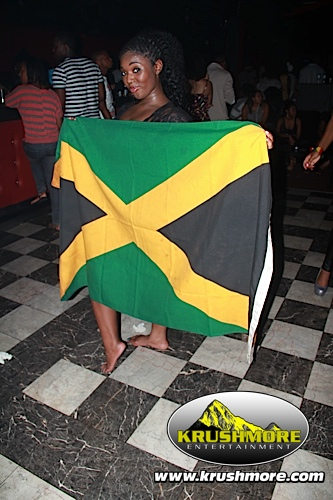 One Flag Caribsa 103