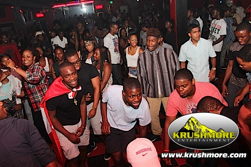 True Virgo Birthday Bash 024