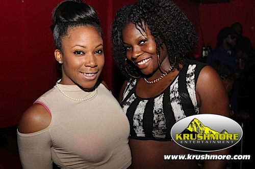True Virgo Birthday Bash 029
