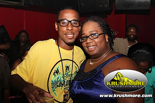 True Virgo Birthday Bash 039