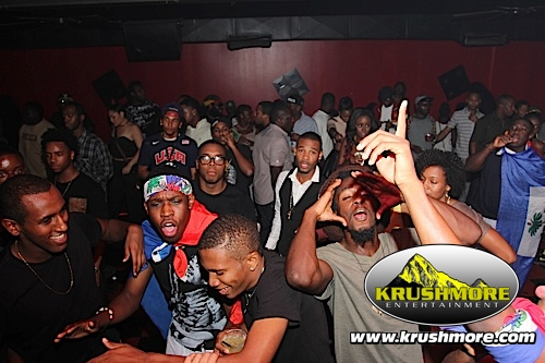 True Virgo Birthday Bash 044