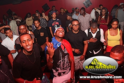 True Virgo Birthday Bash 045