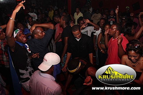 True Virgo Birthday Bash 065