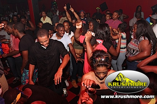 True Virgo Birthday Bash 066