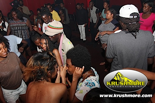 True Virgo Birthday Bash 080