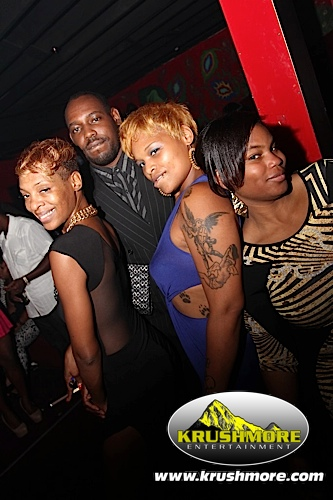 True Virgo Birthday Bash 084