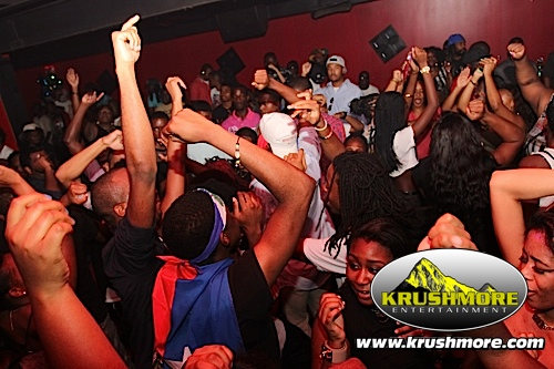 True Virgo Birthday Bash 087