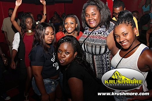 True Virgo Birthday Bash 092