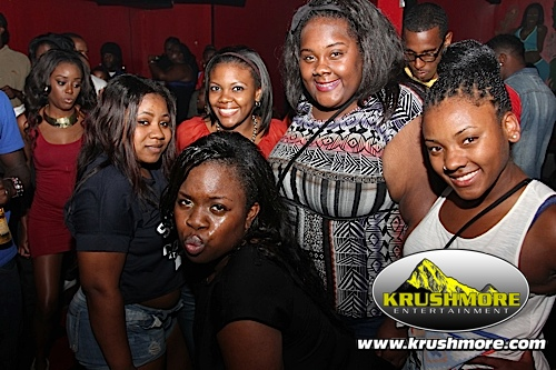 True Virgo Birthday Bash 093