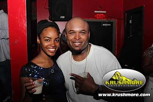 True Virgo Birthday Bash 097