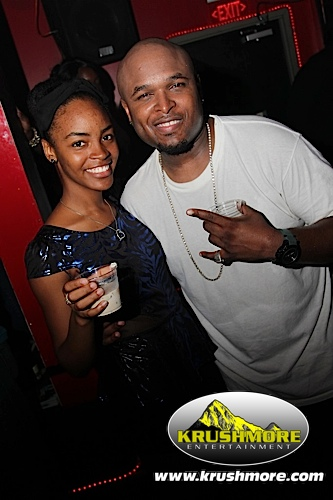 True Virgo Birthday Bash 098