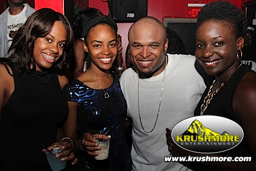 True Virgo Birthday Bash 099