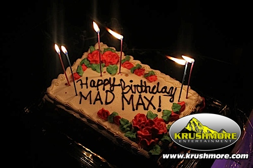 Mad Max Birthday 041