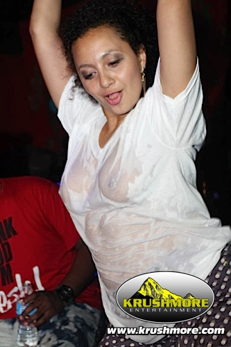 Wet Tshirt Contest 084