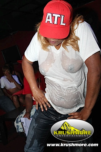 Wet Tshirt Contest 095