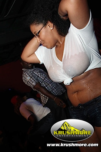 Wet Tshirt Contest 128