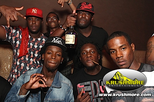 FX Boogie Nights 033