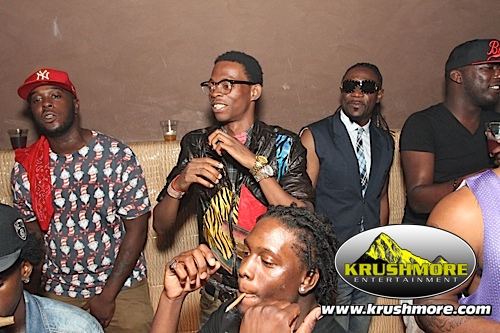 FX Boogie Nights 045