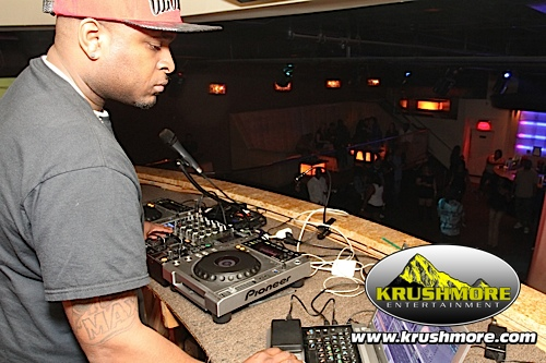 Marlon Asher at Cream ATL 075