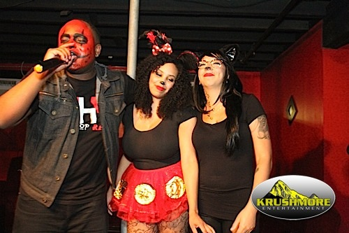 Hallowen Party 62