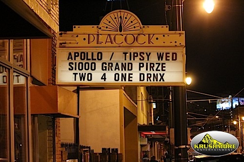 Apollo Open Mic 01