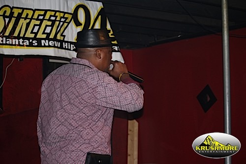 Apollo Open Mic 07