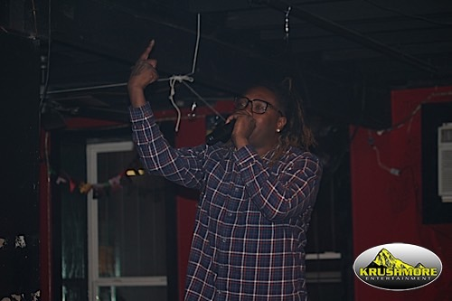 Apollo Open Mic 102