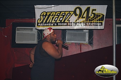 Apollo Open Mic 107