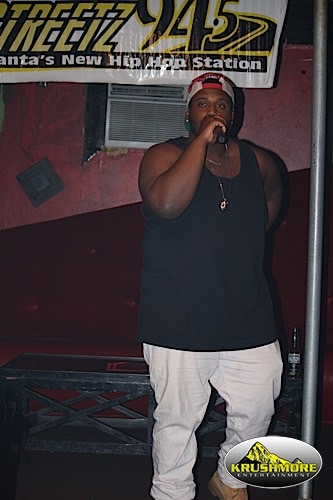 Apollo Open Mic 112