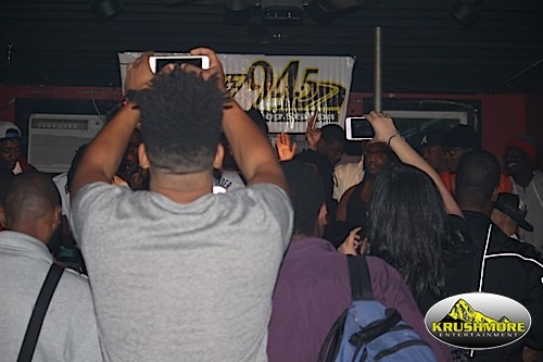Apollo Open Mic 119