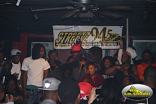 Apollo Open Mic 121
