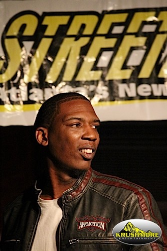 Apollo Open Mic 16
