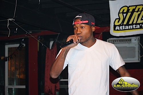 Apollo Open Mic 35