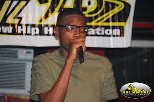 Apollo Open Mic 47