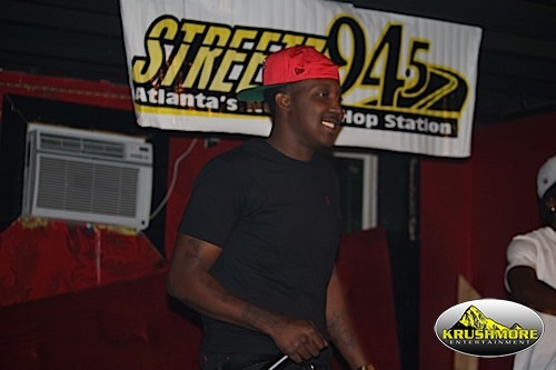 Apollo Open Mic 59