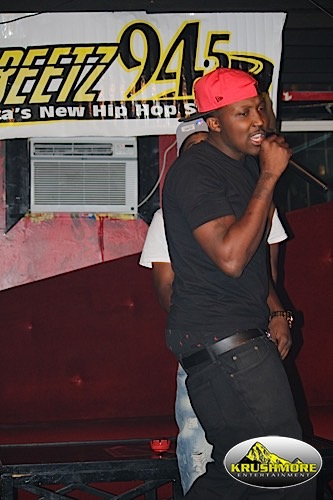Apollo Open Mic 62