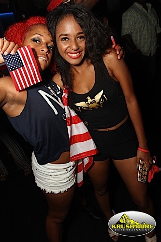 Flag Party 11