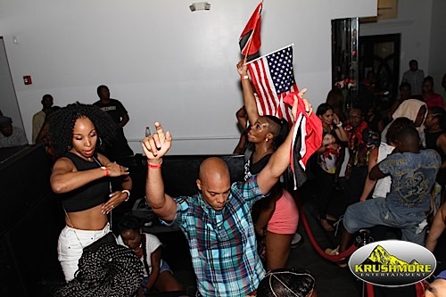Flag Party 57