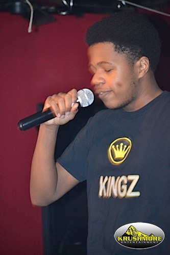 Apollo Open Mic 23
