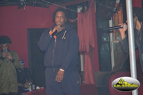 Apollo Open Mic 56