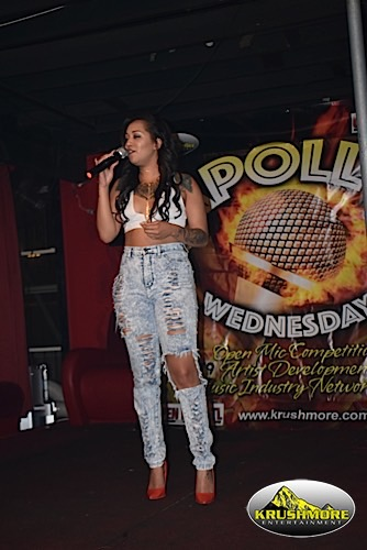 Apollo Wednesdays 10