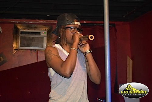 Apollo Open Mic 14
